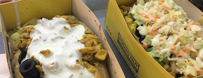 Potato Hut is one of Dubai Food 3.