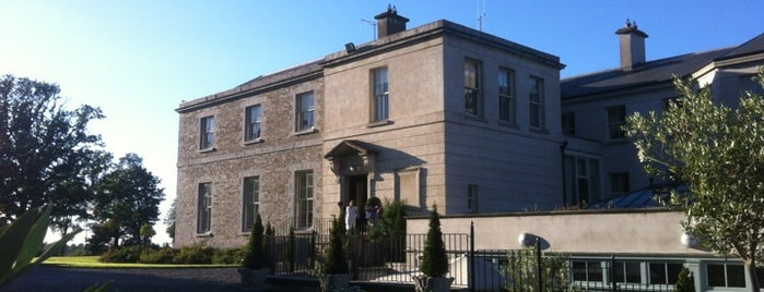 Tankardstown House is one of Éannaさんの保存済みスポット.