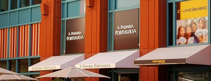 A Padaria Portuguesa is one of สถานที่ที่ Marco ถูกใจ.