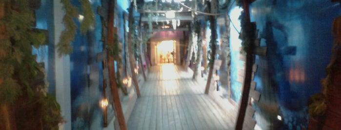 Līvu Akvaparks is one of Laikam būs jāaiziet.