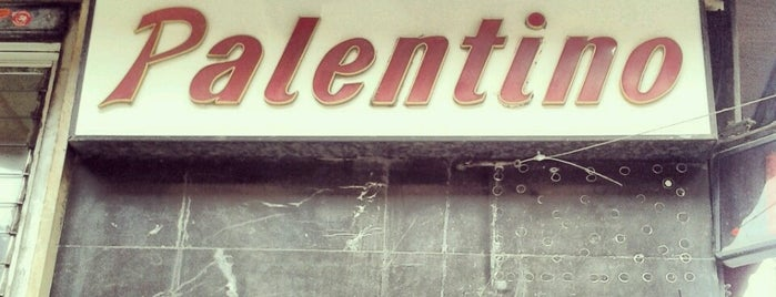 Palentino is one of Madrid.