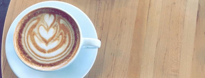 Messenger Coffee Co. is one of Kansas City Weekend.