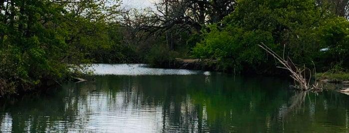 Pillsbury Crossing Wildlife Area is one of Matthew'in Beğendiği Mekanlar.