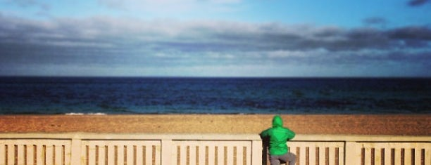 Mordialloc Beach is one of Orte, die Ruslan gefallen.