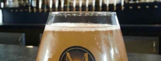 Mystery Brewing Public House is one of Hillsborough Favorites.