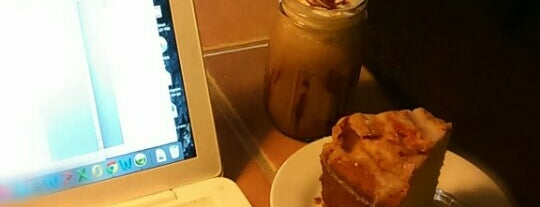 Kaffeine Coffee & Internet Cafe is one of Restaurants to Try.