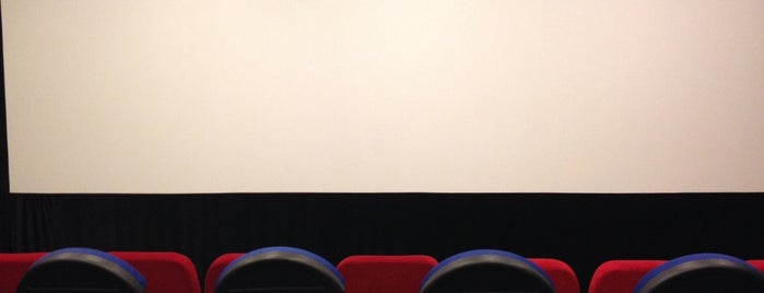 Boomer is one of Cinemas / Кинотеатры.