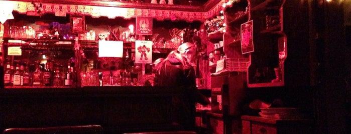 The Rock Pub is one of Alternative Lokale In Wien.