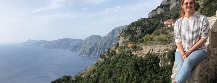 Sentiero degli Dei | Path of the Gods is one of Amalfi.