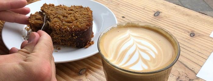 Isla Coffee Berlin is one of Berlin 2018.