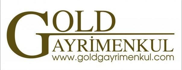 Gold Gayrimenkul