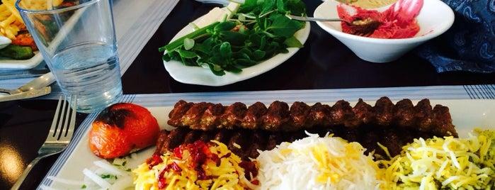 Persian Room is one of Bahrain - Best Restaurants.