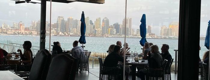 Coasterra Restaurant is one of SAN Diego.