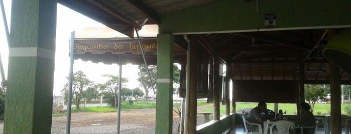Casa de Sucos Japonês is one of Lugares favoritos de Marina.