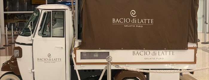 Bacio di Latte is one of Joao Ricardoさんのお気に入りスポット.