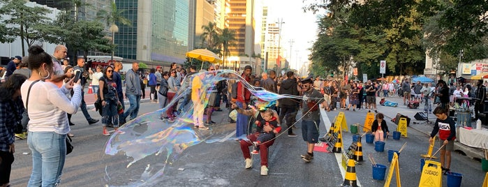 Paulista Aberta is one of สถานที่ที่ M@Zenaide ถูกใจ.