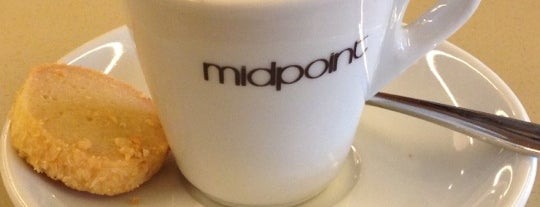 Midpoint is one of Lugares favoritos de Meftun.