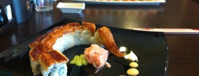 Planeta Sushi is one of Good.
