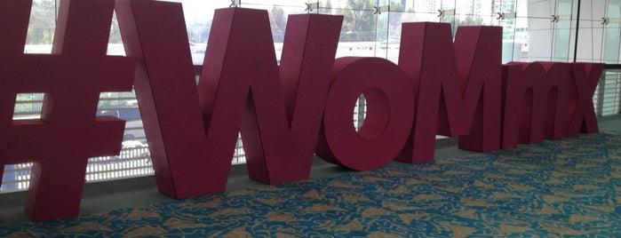 World Marketing Forum is one of FOROS, CONCIERTOS Y MAS.