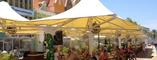 Iguana Cafe is one of Posti che sono piaciuti a lupas.