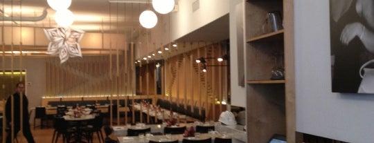 Kutsher's Tribeca is one of #myhints4NewYorkCity.
