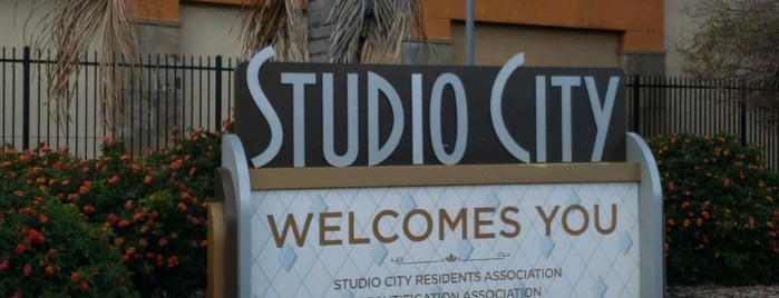 Studio City is one of JNETs Hip and Happy LA Places.
