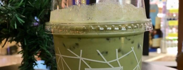 OKAY OKAY CAFÉ is one of Yodpha : понравившиеся места.