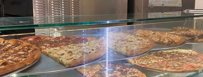 Artistic Pizza is one of Places to Check Out in the City.
