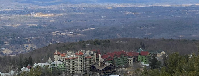 Top Of Mohonk Mountain is one of Kimmie: сохраненные места.