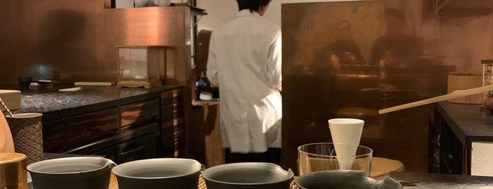 Sakurai Japanese Tea Experience is one of Tokyo.