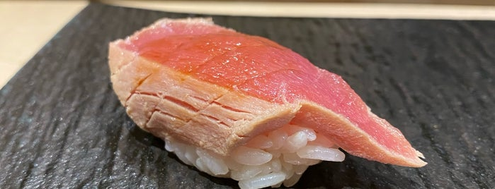 Omakase Room by Tatsu is one of New York.