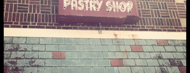 Hackensack Pastry Shop is one of Garden State.