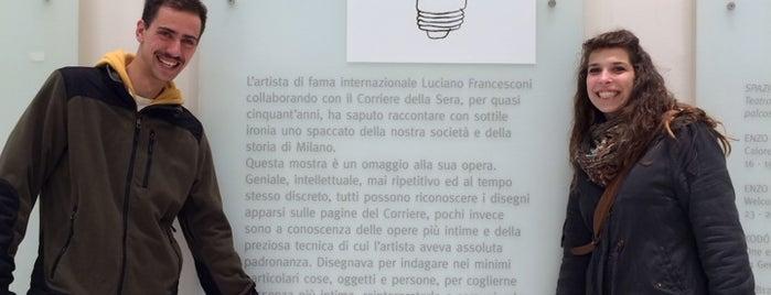la Posteria di Nonna Papera is one of consigli che meritano..