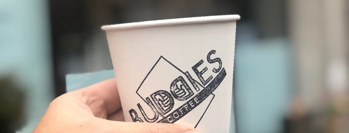 Brooklyn Coffee Shops