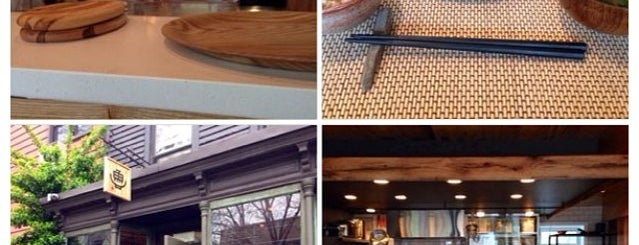 Okonomi is one of Favorite NYC restaurants.