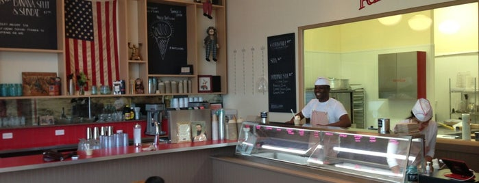 OddFellows Ice Cream Co. is one of BKLYN: Whole New World.