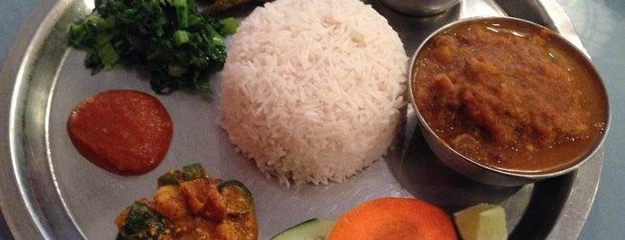 Mustang Thakali Kitchen is one of Queens - West To Do's.