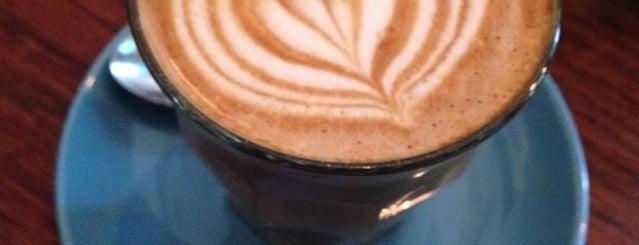 Bluebird Coffee Shop is one of Australian Owned/Run Coffee in NYC.