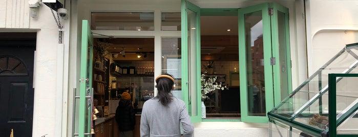 Cafe Volkan is one of Brooklyn.