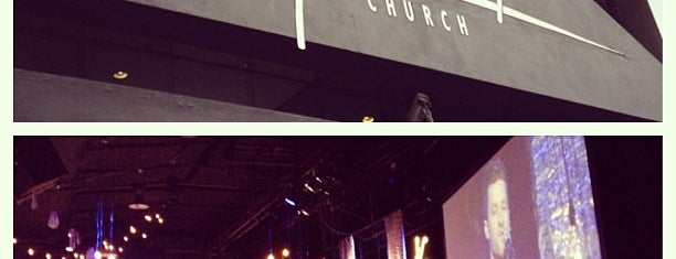Hillsong Church is one of Sydney's best spots.
