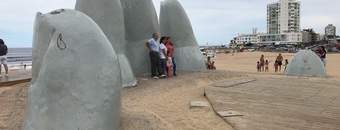 Punta del Este is one of LOBO's.
