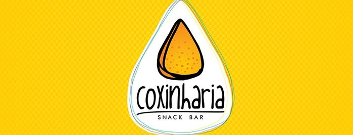 Coxinharia Snack Bar is one of Aracaju.
