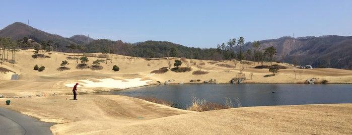 Hill Course is one of EunKyu 님이 좋아한 장소.