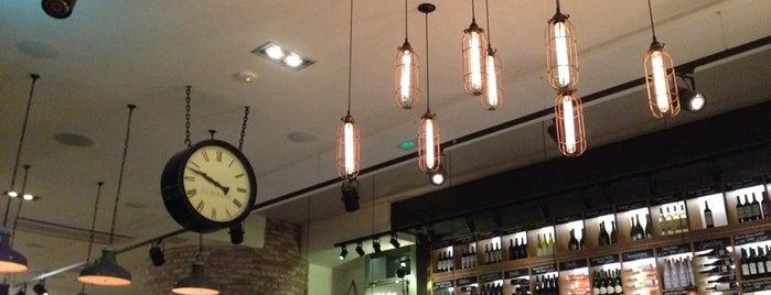 All Bar One is one of Orte, die Joao Ricardo gefallen.
