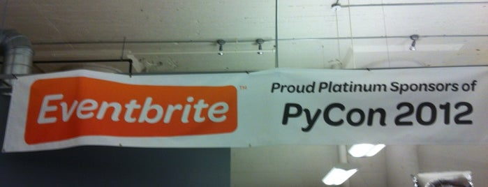 Eventbrite HQ is one of Silicon Valley Companies.