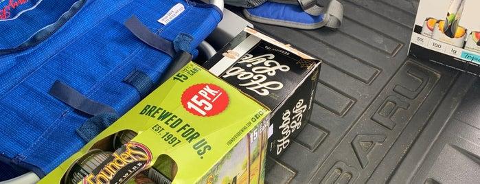 Portside Liquors III is one of FT4.