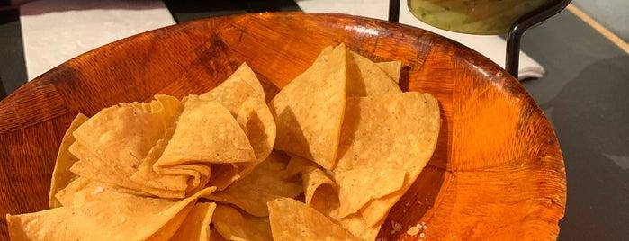 Bushwick Taco Co. is one of Shanda : понравившиеся места.