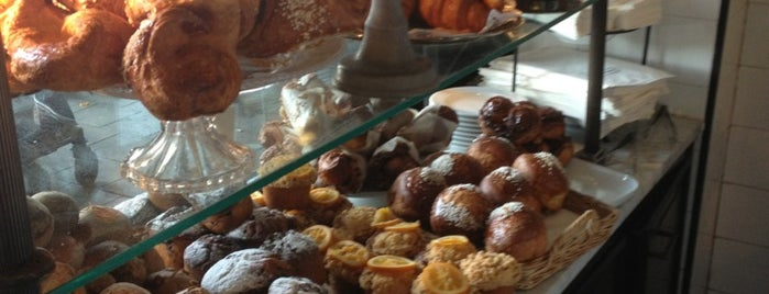 Bakery is one of Tel Aviv third best.