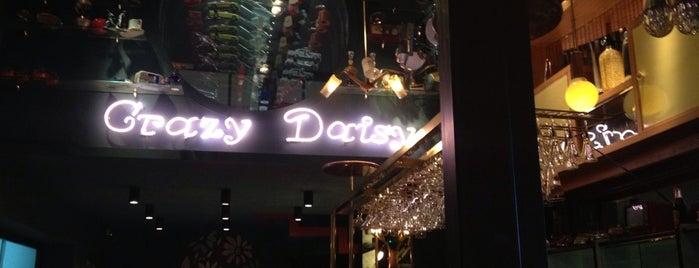 Crazy Daisy is one of Places to be in Ath Akadhnias, Ermou, Monasthraki.