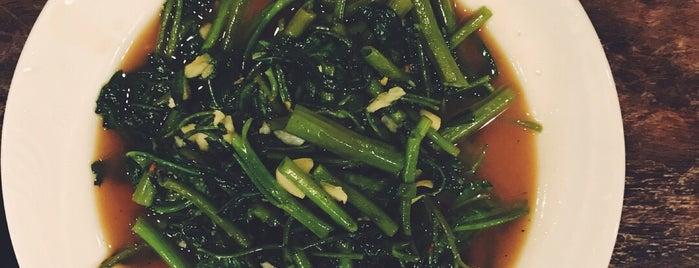 Engleham31 Thai Food & BBQ is one of Kuching.